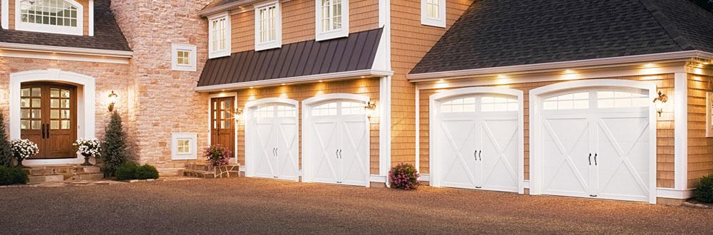 Clopay - Portes de garage résidentielles